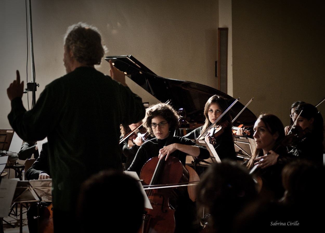 Adam Rudolph, Go: Organic Orchestra: