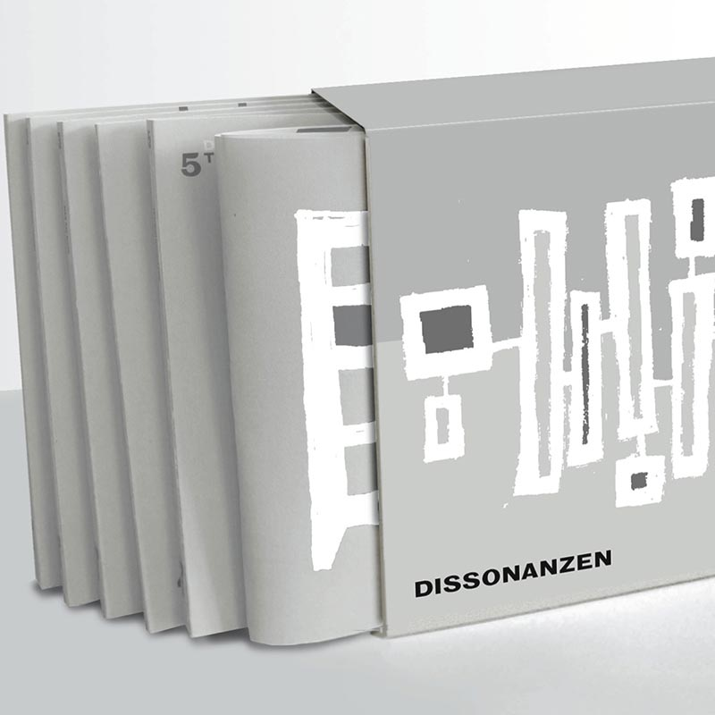 Dissonanzen