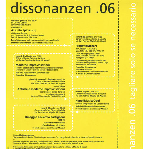 Dissonanzen.06