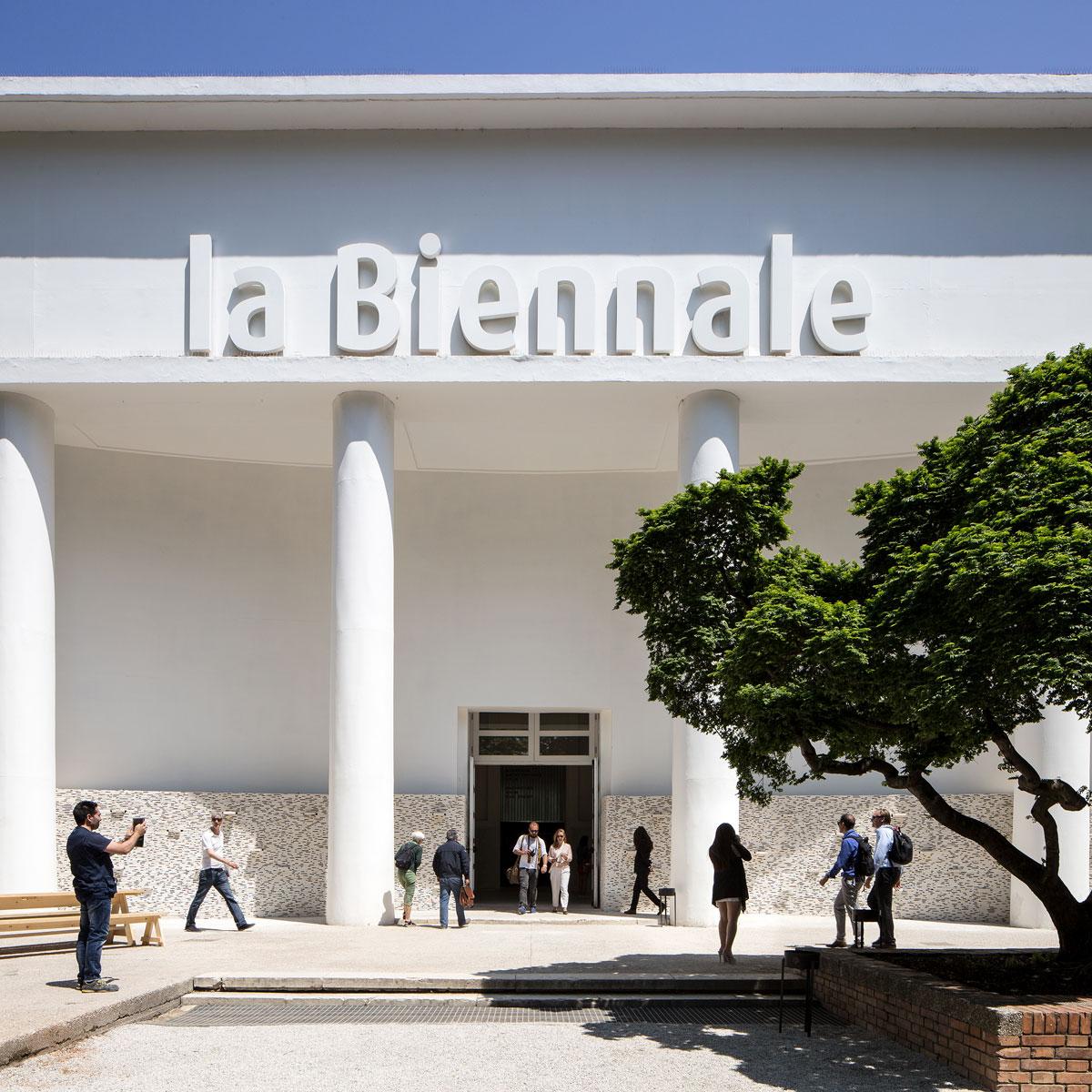 Il progetto Ludwig Van vince  alla Biennale di Venezia